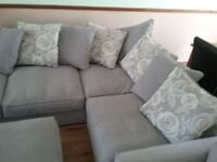 Due to time wasters, back on sale.. low price Corner sofa group for sale, must be seen.
