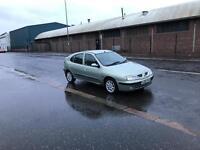 £550 2002 Renault Megane 1.4l clio punto yaris fiesta polo micra focus astra golf c3