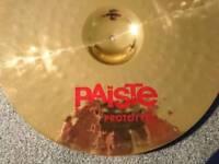 "Paiste 2002 22"" Prototype Ride Cymbal"