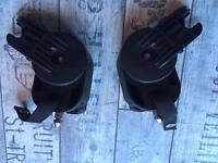 Baby Jogger Recaro Car Seat Adaptors