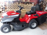 CASTLE GARDEN XDC170HD RIDE ON MOWER HYDROSTIC DRIVE