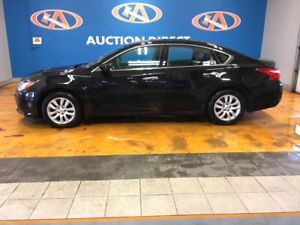 2017 Nissan Altima 2.5 LOADED! BLUETOOTH/ AIR/ CRUISE!