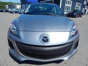 2013 Mazda Mazda3 GX * 23,24$/sem *