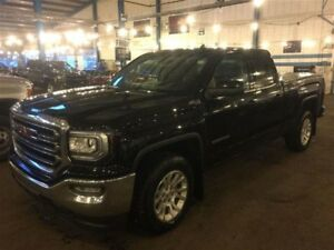 2016 GMC Sierra 1500 SLE *Heated Seats* *Power Pedals* *Remote*