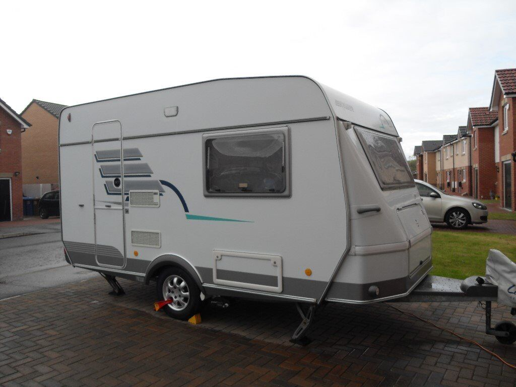 hymer eriba nova 390 in alexandria west dunbartonshire gumtree. Black Bedroom Furniture Sets. Home Design Ideas