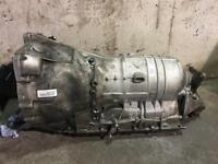 BMW 535D LCI AUTOMATIC GEARBOX 6hp-28 ZF 530D