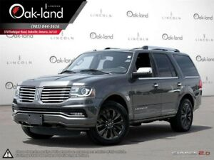 2017 Lincoln Navigator Big Ext Warranty Inc+Fin From 2.9%