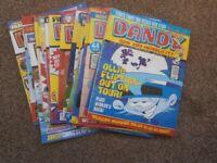 Dandy Comics (86 in total) *Free P&P*
