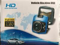 Car camera black box dvr hd