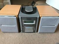 Goodmans Radio CD player