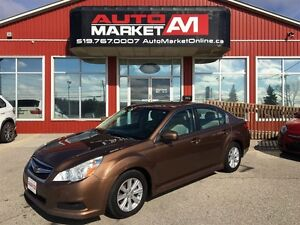 2011 Subaru Legacy GREAT CONDITION, WE APPROVE ALL CREDIT