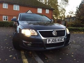 2006 Volkswagen Passat 2.0 TDI SE 4dr Excellent Condition