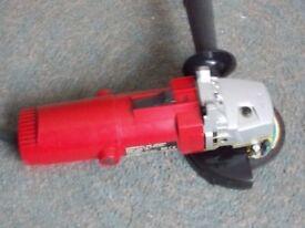 ANGLE GRINDER POWER DEVIL 115mm