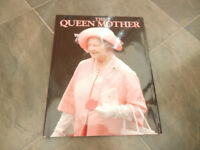 The Queen Mother Book
