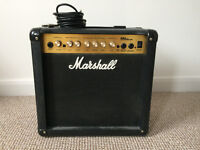 MARSHAL MG SERIES AMPLIFIER WITH CABLE