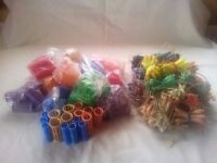 Hair rollers & perm curlers for sale