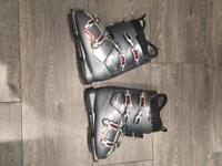 Head ski boots size 8