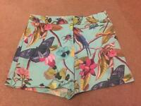 Brand new and unworn Next girls shorts