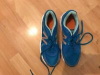 New balance trainers - VG condition