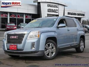 2014 GMC Terrain SLE2 AWD - ONE OWNER! 2014 IIHS Top Safety Pick