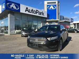 2013 Ford Taurus SEL/NAVIGATION/CRUISE/ALLOYS