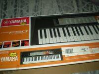 BRAND NEW YAMAHA PSRF50
