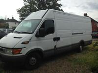 Man And Van Hire Essex (CHEAP RATES!!! Chelmsford, Basildon,Southend Etc.)No Job To Big Or Small