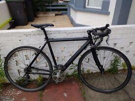 Specialized cyclo tri-cross bike