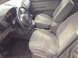 2009 Nissan Sentra 2.0 NO ACCIDENTS! LOW KMS London Ontario image 12