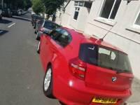2009 BMW 118i