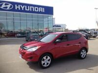 2012 Hyundai Tucson GL | BLUETOOTH | HEATED SEATS