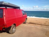 Vw Transporter T4 1.9d Campervan