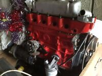 Classic mini 1310 engine spares repairs