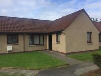 Immaculate 2 Bedroom Terraced Bungalow