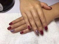 Gel polish. Nail Extensions. Gel nails. Nail Repair. Nail Recovery