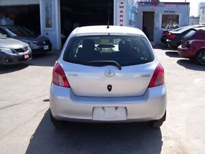 2006 Toyota Yaris Kitchener / Waterloo Kitchener Area image 4
