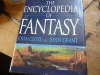 Fantasy fiction encyclopedia