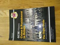 FREE!!! Bundle of various GCSE Revision Guides
