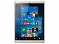 Onda V919 Air CH 9.7 inch Intel Windows 10 & Android 5.1 Cherry Trail X5 Z8300 4GB/64GB Tablet PC