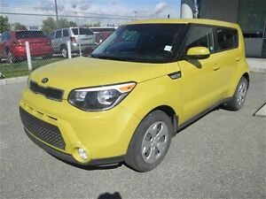2015 Kia Soul Autoairpower Options