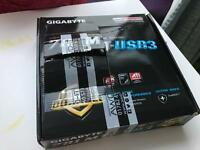 Motherboard bundle Athlon x2 250 +motherboard amd3+