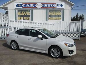 2012 Subaru Impreza 2.0i Touring Package!! AWD!! SUNROOF!! REMOT