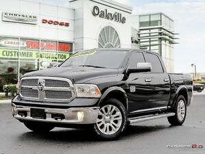 2015 Ram 1500 LONGHORN | ONE OWNER | NO ACCIDENTS | OPEN SUNDAYS