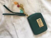 Paul's boutique small green purse