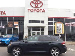2013 Toyota Venza V6 PREMIUM LOADED