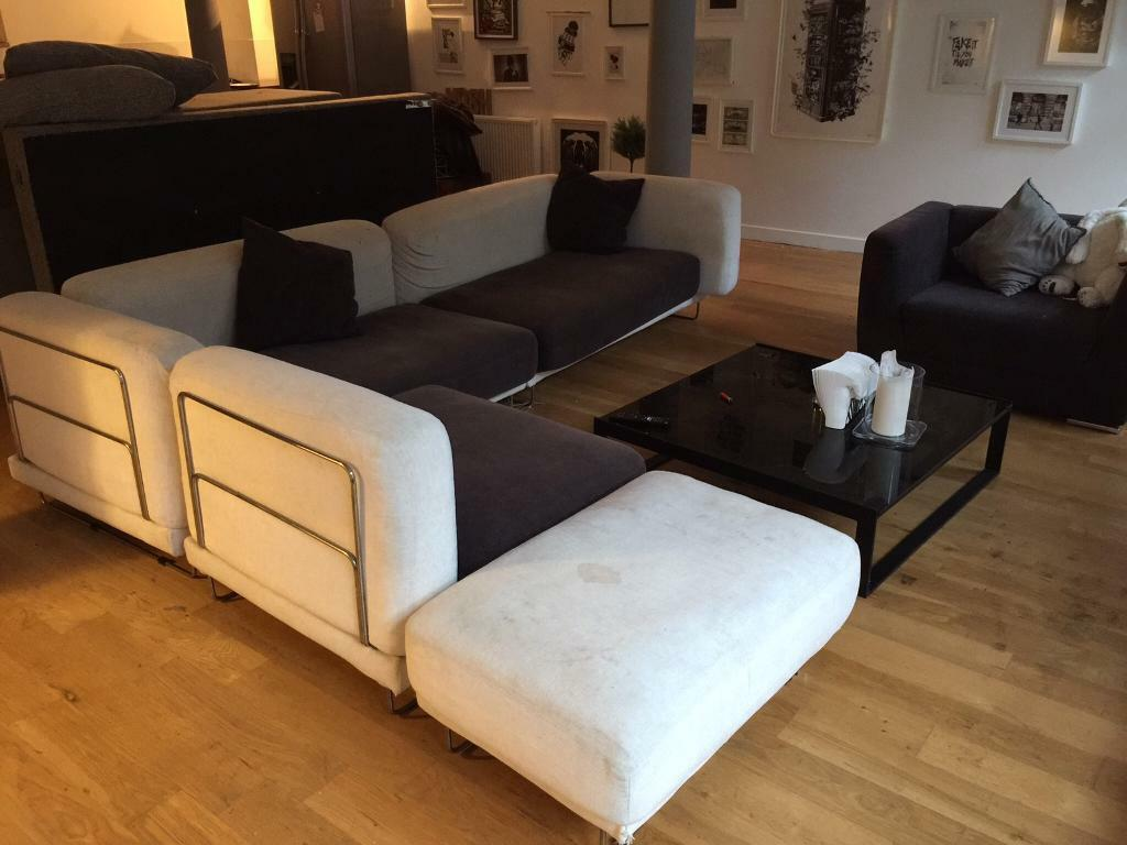 Ikea Tylosand Corner Sofa