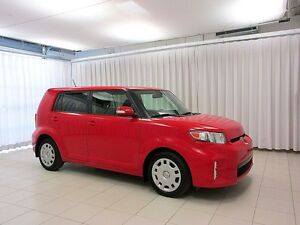 2015 Scion XB AN EXCLUSIVE OFFER FOR YOU!! 5DR HATCH w/ TOUCH SC