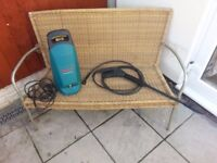BOSCH JET PRESSURE WASHER Spares or Repair