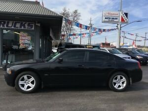 2010 Dodge Charger RT HEMI !!! WE FINANCE !! COOL !!