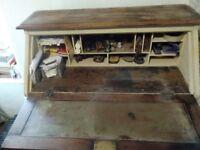 Lovely bureau/desk £30ono